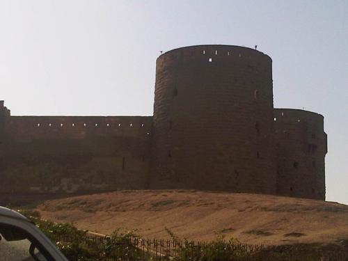 saladins-citadel-cairo